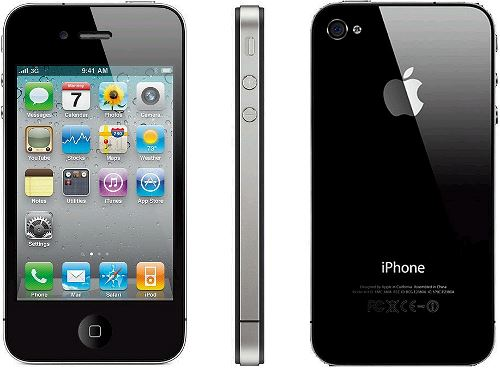 Apple iphone 4s 16gb özellikleri